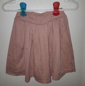 Pink Twik skirt